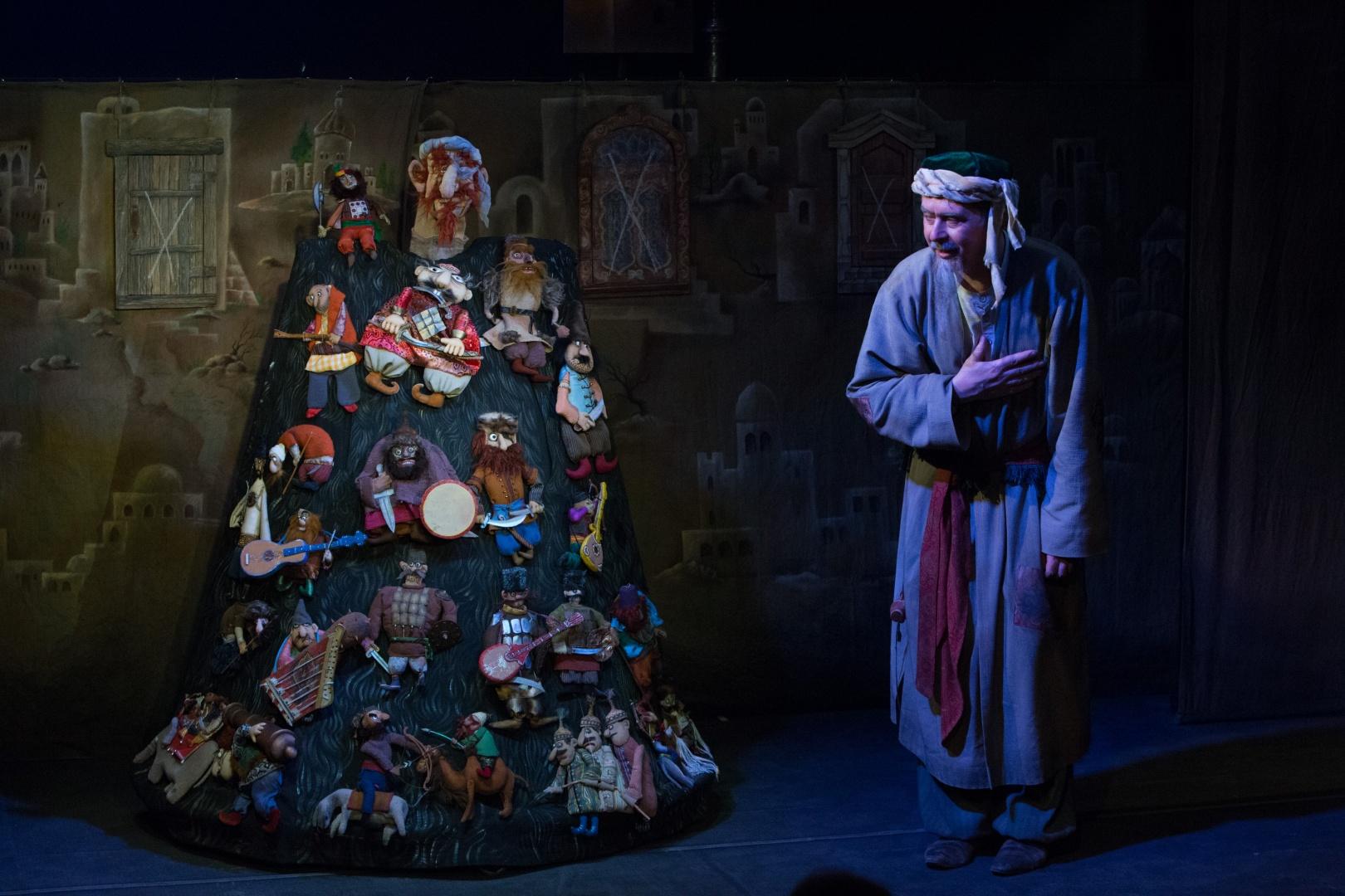 Картинка кукольного театра в москве